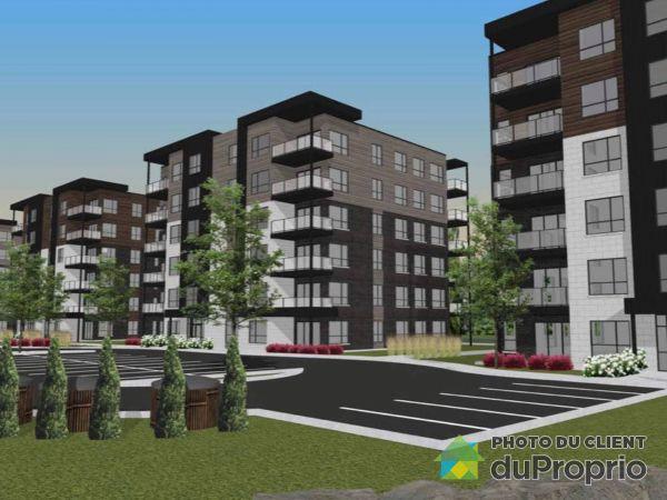 304-120 rue du Méandre - Projet Les 2 Rives, St-Philippe for rent