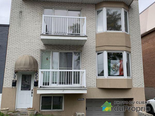 8025 rue Lafontaine, Mercier / Hochelaga / Maisonneuve for rent