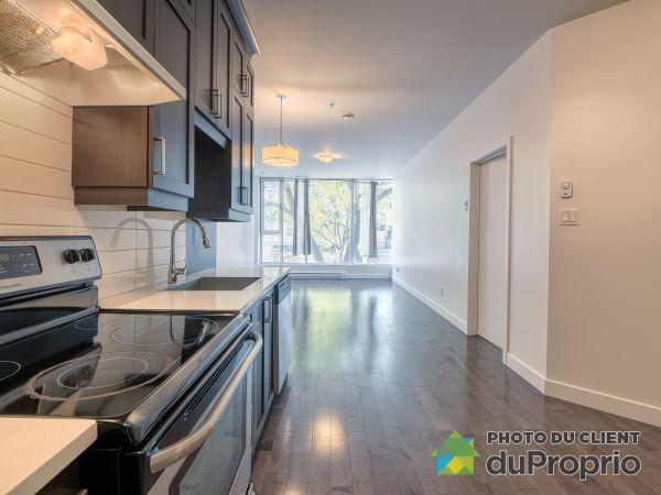 202-405 rue Sherbrooke Est, Le Plateau-Mont-Royal for rent