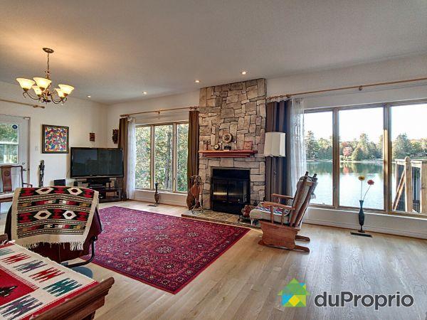 Living Room - 1131 rue Tour-du-Lac, Val-David for rent