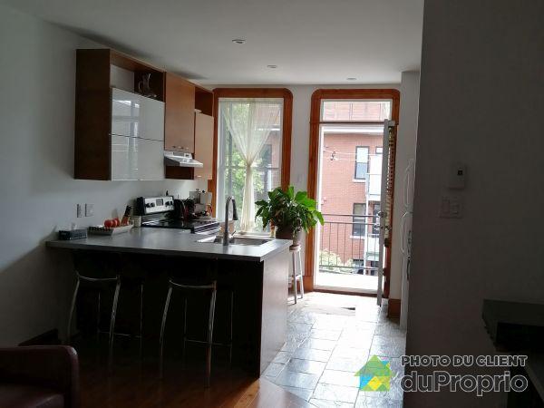 5340 avenue des Érables, Le Plateau-Mont-Royal for rent