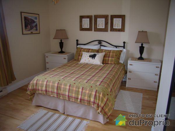 Chambre Soleil-4851, Rang Saint-Martin, Chicoutimi (Chicoutimi) à louer