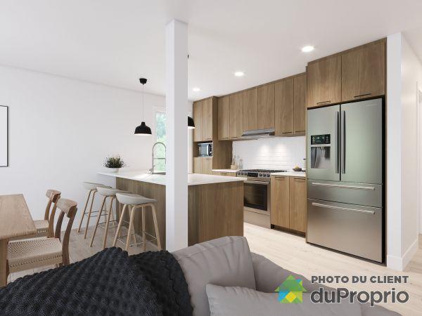7525 rue de l'Apogée, St-Émile for rent