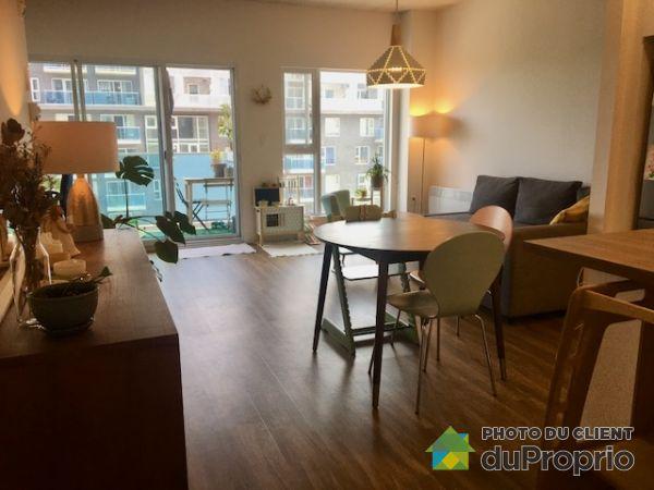 5250 rue Molson, Rosemont / La Petite Patrie for rent