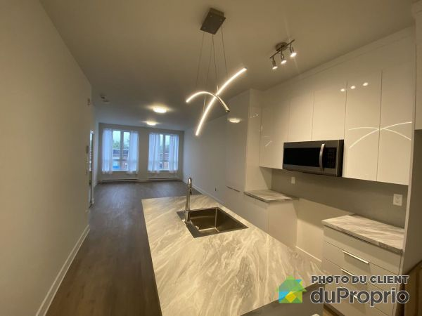 201-8649 rue Hochelaga, Mercier / Hochelaga / Maisonneuve for rent