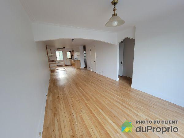 2566 rue Bourbonnière, Mercier / Hochelaga / Maisonneuve for rent