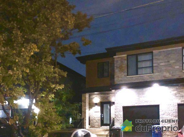 5790, rue Alexandre, Brossard à louer