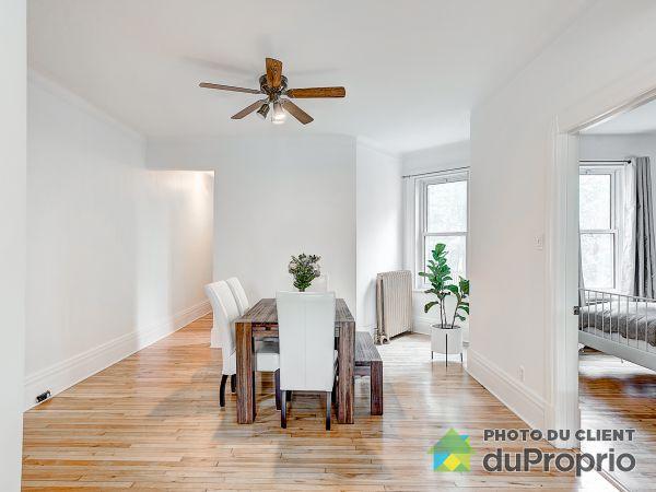 10939 rue de l'Esplanade, Ahuntsic / Cartierville for rent