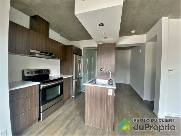 1102-1085 rue Smith, Griffintown for rent