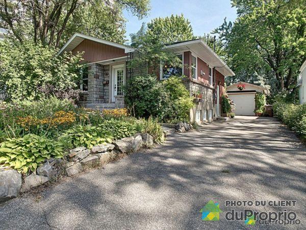 58 rue du Pont Viau, Laval-des-Rapides for rent
