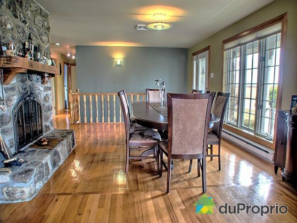 Dining Room - 48 avenue de la Carserne, Ste-Barbe for sale