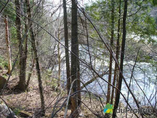 River - 1810 chemin du Parc, Mandeville for sale