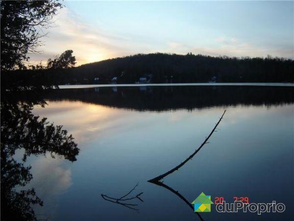 Lake - chemin du Lac-aux-Bouleaux, St-Aime-Du-Lac-Des-Iles for sale
