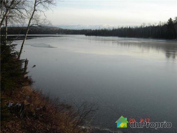 Lake - Lac-Grenier, St-Aime-Du-Lac-Des-Iles for sale
