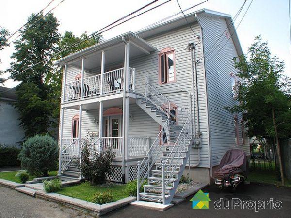 3412-3414, rue Omer-Poirier, Charny à vendre