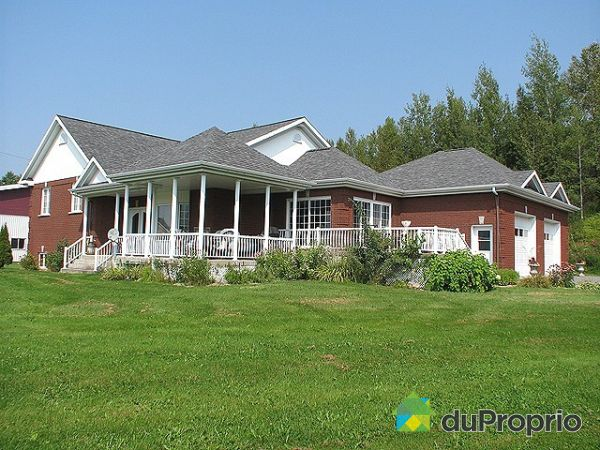 4901 route 161, Chesterville for sale
