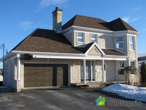 689 du Verger, St-Elzéar-de-Beauce for sale