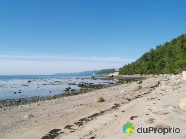 Malcom-Fraser, La Malbaie (Cap-À-L'Aigle) à vendre