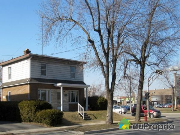 125 rue Beaudry-Nord, Joliette for sale