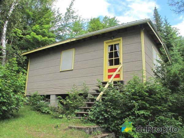Cottage - 12001 route Pauzé, Entrelacs for sale