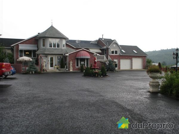 758 route 317, St-Sixte for sale
