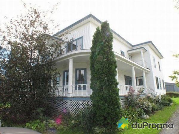 526-530, rue Ruisseau-Barré, Marieville à vendre