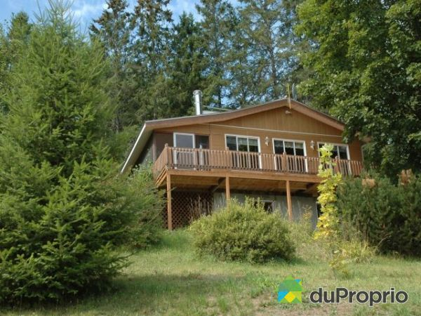 23 chemin du Lac Quinn, Aumond for sale