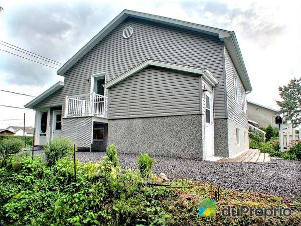 380, avenue Dalcourt, Louiseville à vendre