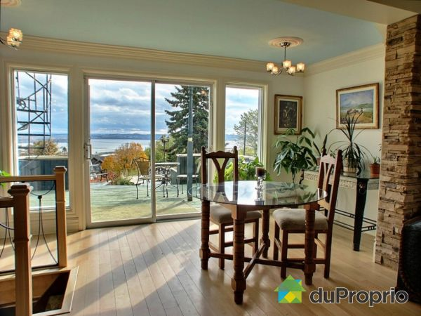 Dining Room - 2212 avenue Royal, Beauport for sale
