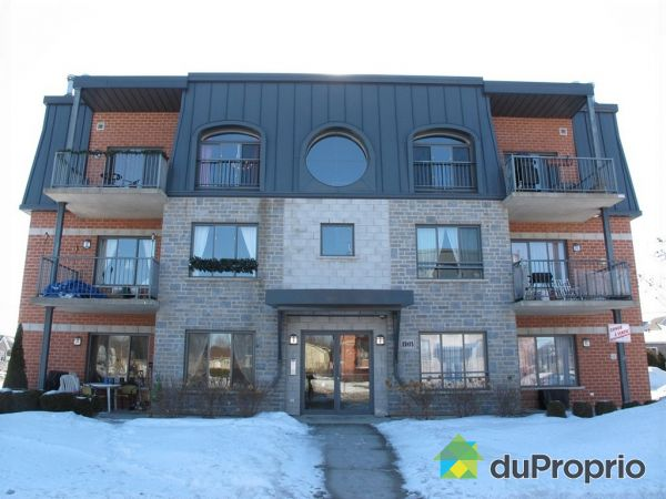 303-1905 avenue Coulonge, St-Hyacinthe (Douville) for sale