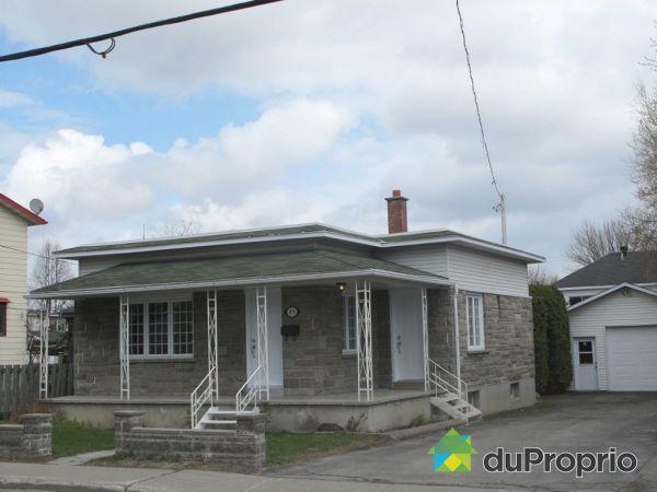 45 rue Chapleau, Terrebonne (Terrebonne) for sale