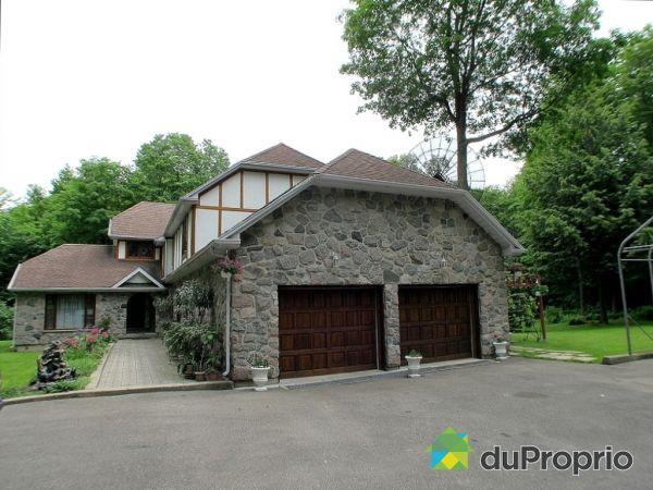81 chemin de la Seigneurie, Rigaud for sale