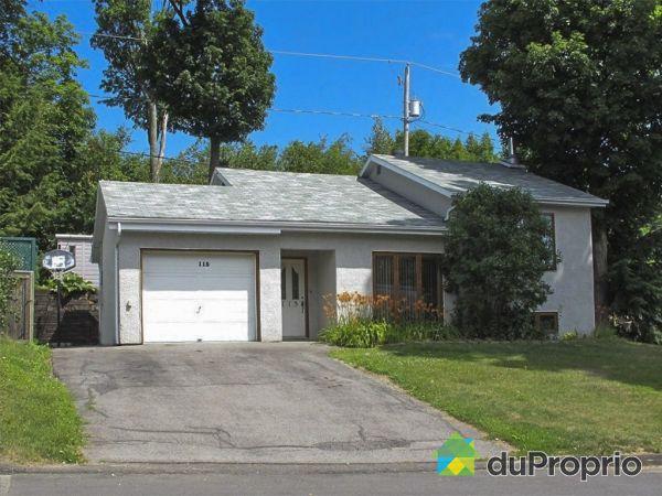 115, avenue Forget, St-Jérôme (Lafontaine) à vendre
