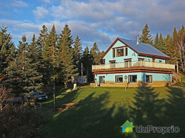 558 chemin d'Irlande, Percé for sale