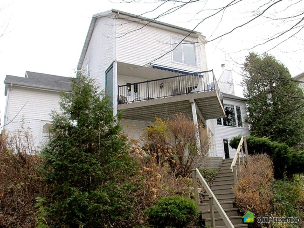 3151 rue delorme sherbrooke mont bellevue à vendre duproprio