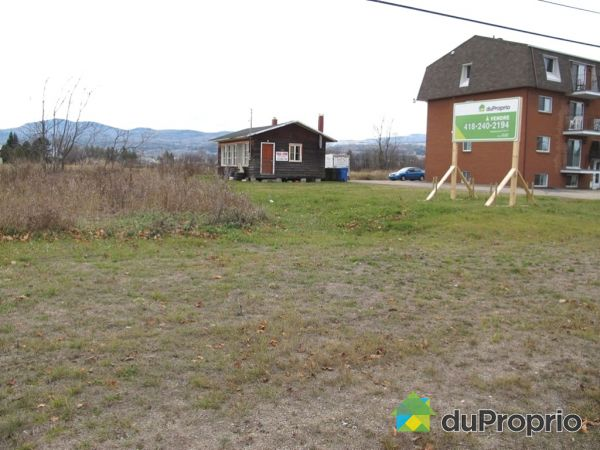 Lot - 20 route 362, Baie-St-Paul for sale