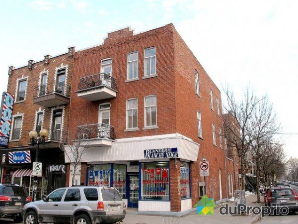 2e étage - 1950-1952-1954, rue Masson, Le Plateau-Mont-Royal à vendre