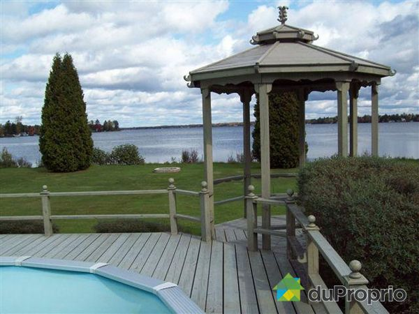 View - 580 du village, Shawinigan (Lac-A-La-Tortue) for sale