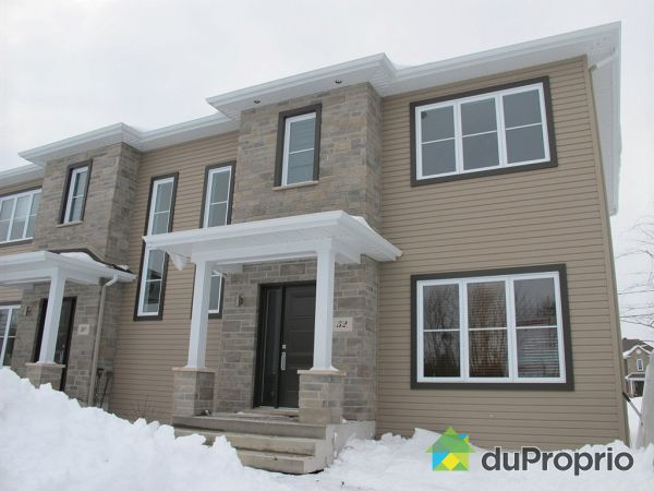 Winter Front - 52 rue de la Viorne, Breakeyville for sale