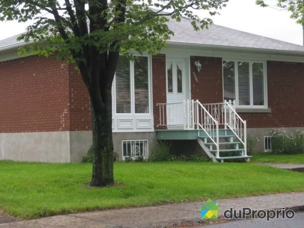 1727 rue Montarville, Longueuil (Vieux-Longueuil) for sale
