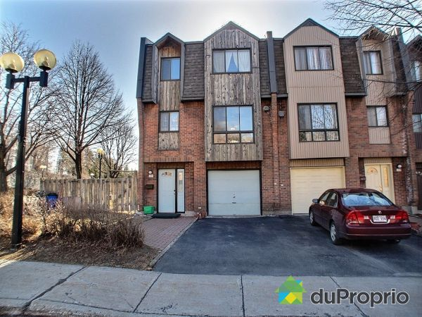 3089 terrasse Thomas Valin, Ville-Marie (Centre-Ville et Vieux Mtl) for sale