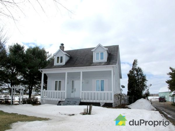 673 Haut de la Grande Ligne, St-Narcisse for sale