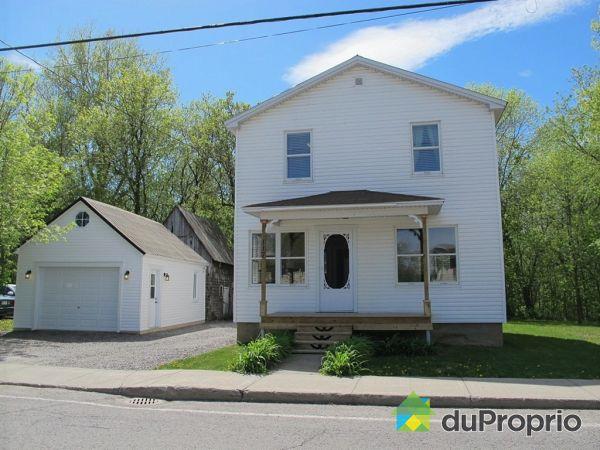 117, rue de l'Église, Napierville à vendre