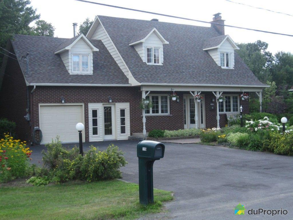 Photo De Maison Canadienne - onestopcolorado.com -