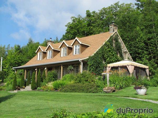 126 rang du Mont-Orignal, Lac-Etchemin for sale