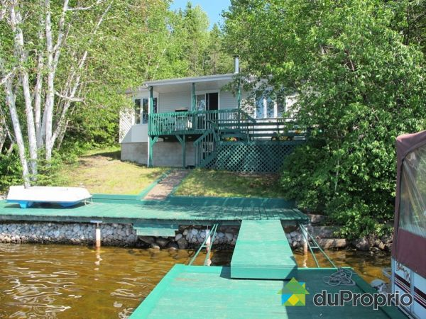 Lot - 40 chemin du Lac Sébastien Embranchement 1, St-David-de-Falardeau for sale