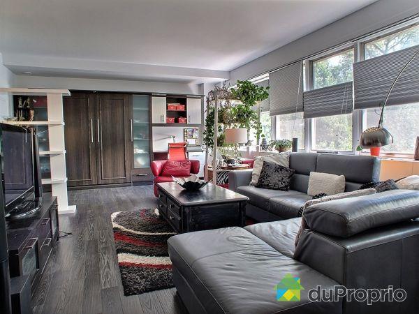 Salon - 318-550, 8e Avenue, Limoilou à vendre