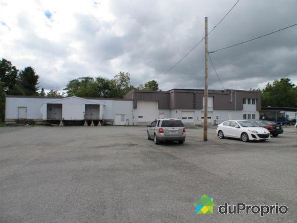 310, rue Cyr Nord, Thetford Mines à vendre