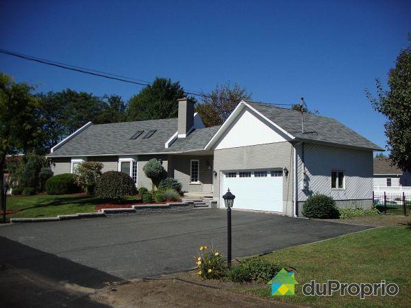 466 rue  Comeau, Drummondville (St-Nicéphore) for sale