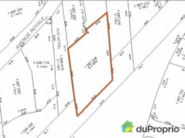 2025-2029, boulevard des Chutes, Beauport à vendre